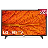 "LG 32LM637BPLA 2021 - Smart TV LED HD 81 cm (32"") con Procesador Quad Core, HDR10 Pro, HLG, Sonido Virtual Surround, HDMI 2.0, USB 2.0, Bluetooth 5.0, WiFi"