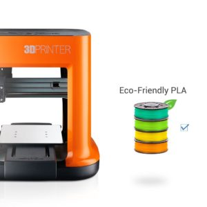impresora 3D ECO FRIENDLY